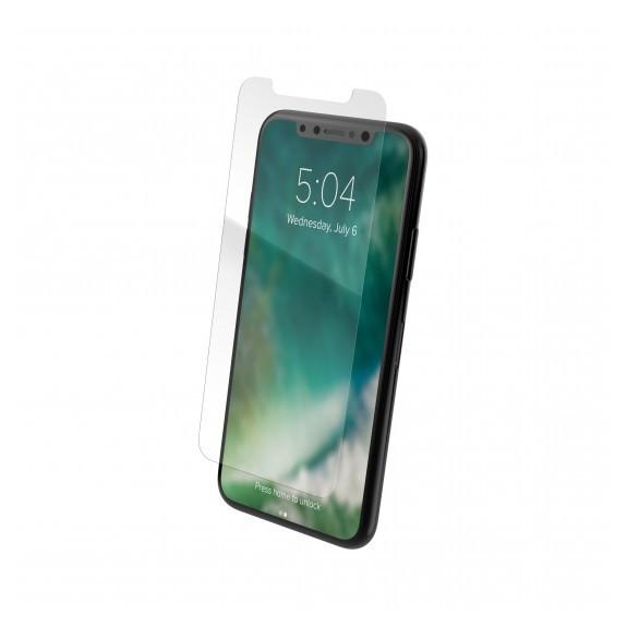 Protection écran en verre trempé C4U Partner