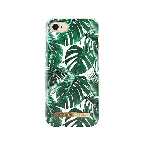 Coque rigide Monstera Jungle Ideal Of Sweden