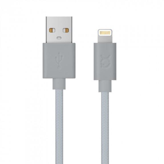 Câble Lightning vers USB-A 1,80m