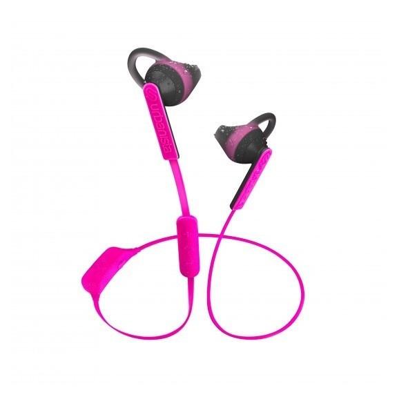 Écouteurs audio Bluetooth sport Urbanista Boston avec embouts GoFit en silicone
