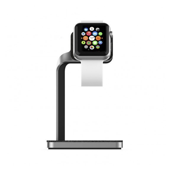 Station de charge pour Apple Watch Mophie Watch Dock