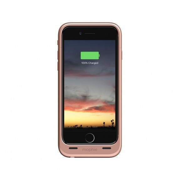Coque batterie Mophie Juice Pack Air 2750mAh