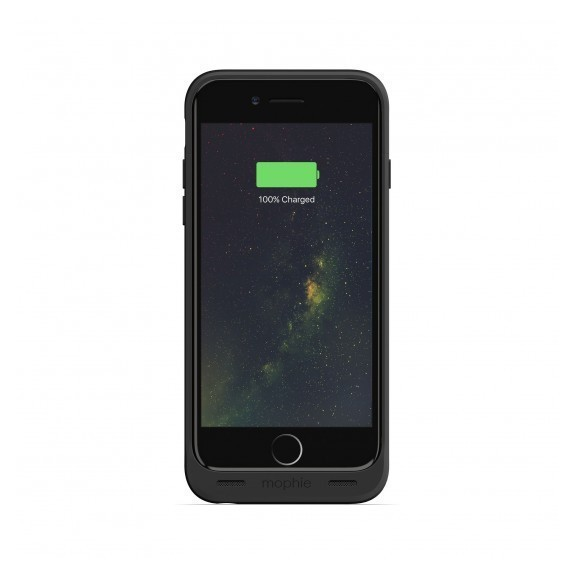 Coque batterie Mophie Juice Pack Wireless 1560mAh