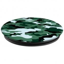 PopSockets motifs camouflage