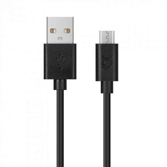 Câble micro USB vers USB-A 1m