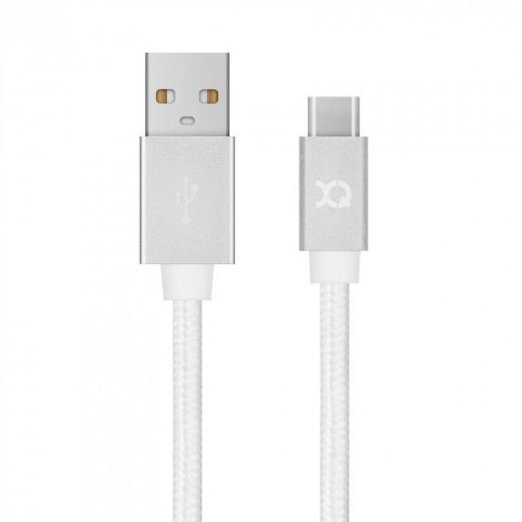 Câble USB-C vers USB-A 1,80m