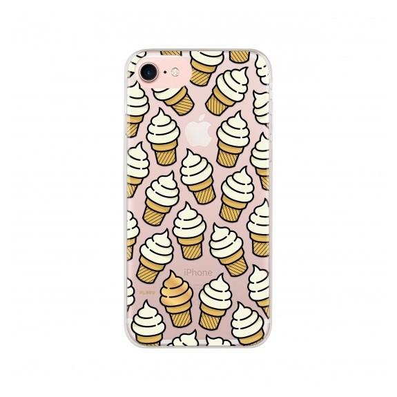 Coque de protection pour smartphones Flavr Ice Cream
