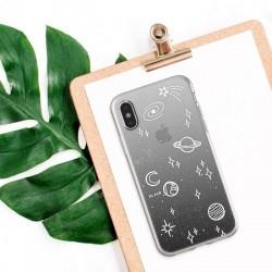 Coque de protection pour smartphones Flavr Cosmic Happenings