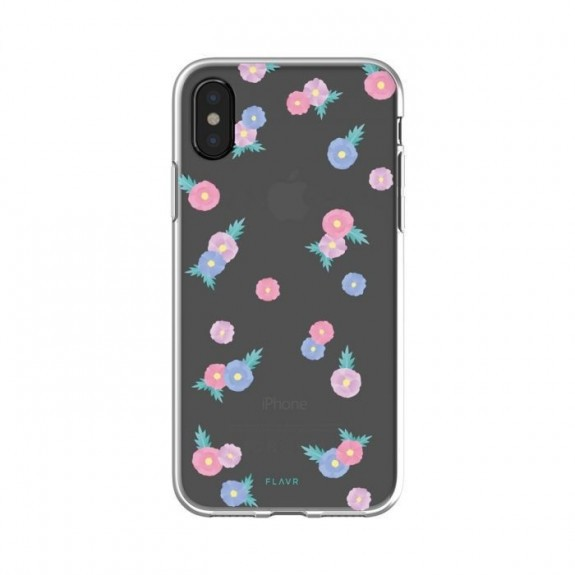 Coque de protection pour smartphones Flavr Tiny Flowers