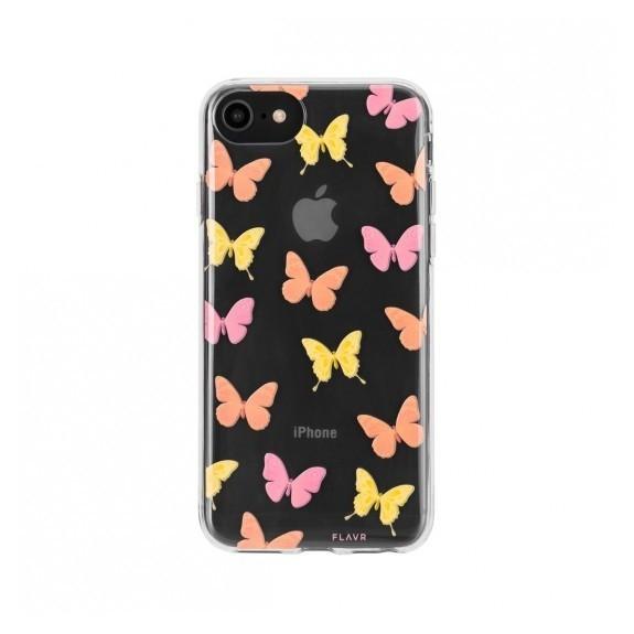 Coque de protection pour smartphones Flavr Butterflies