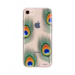 Coque de protection pour smartphones Flavr Peacock