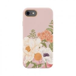 Coque rigide Rose Bouquet Flavr