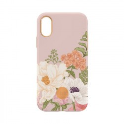 Coque rigide Flavr bouquet