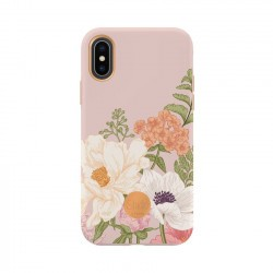 Coque rigide Rose Bouquet Flavr
