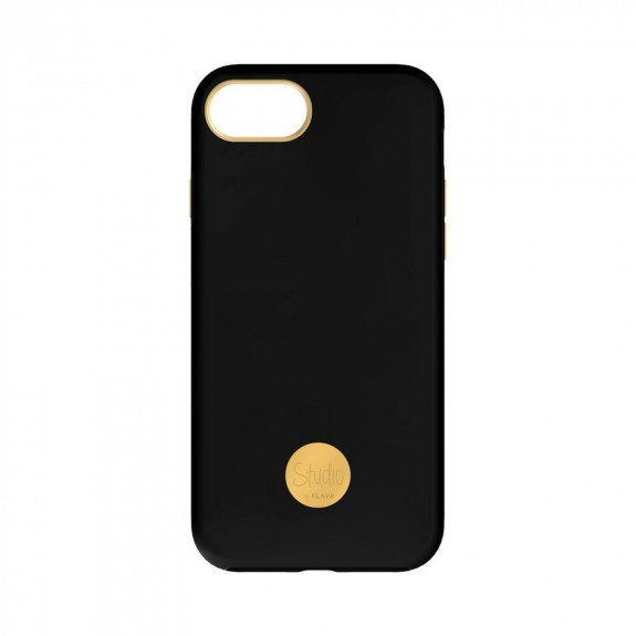 Coque rigide Pure Black Flavr