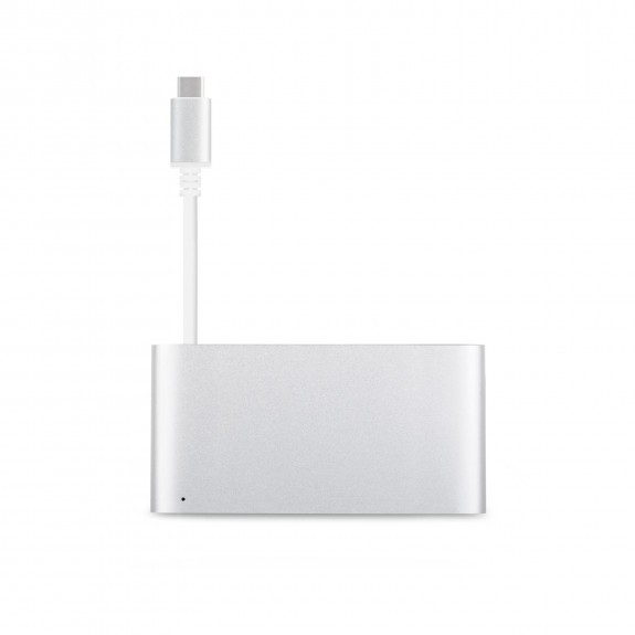 Adaptateur multiports USB-C
