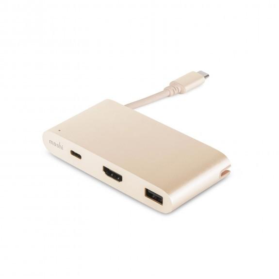 Adaptateur multiports USB-C