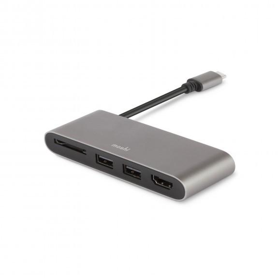 Adatateur Multimédia USB-C