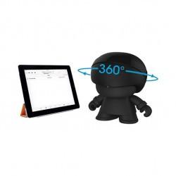 Enceinte Bluetooth lumineuse Grand Xboy Xoopar