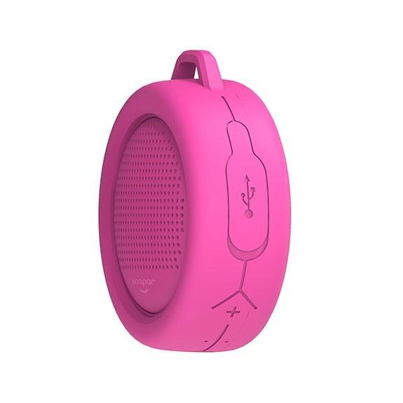 Enceinte Bluetooth wateproof Splash Xoopar