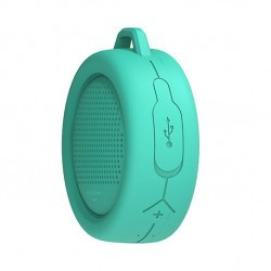 Enceinte Bluetooth wateproof Splash Xoopar