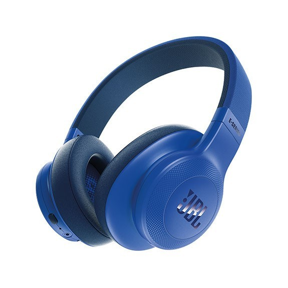 Casque audio Bluetooth JBL E55BT