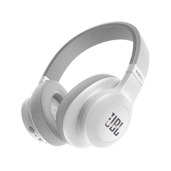 Casque audio Bluetooth JBL E55BT