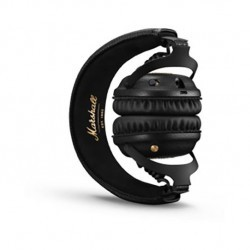 Casque audio MID A.N.C Bluetooth Marshall