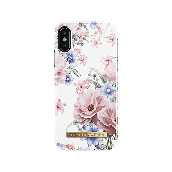 Coque rigide Floral Romance Ideal Of Sweden