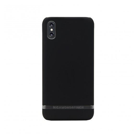 Coque de protection pour smartphones Richmond & Finch Black Out