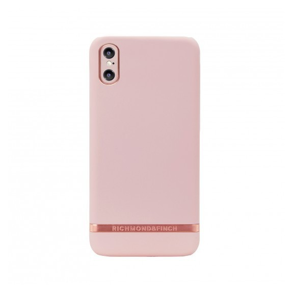 Coque de protection pour smartphones Richmond & Finch Pink Rose