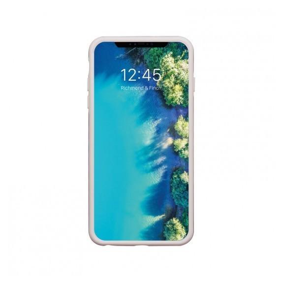 Coque de protection pour smartphones Richmond & Finch Tropical Leaves
