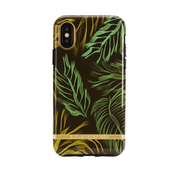 Coque de protection pour smartphones Richmond & Finch Tropical Storm