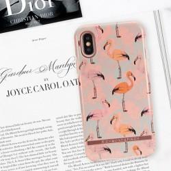 Coque de protection pour smartphones Richmond & Finch Pink Flamingo