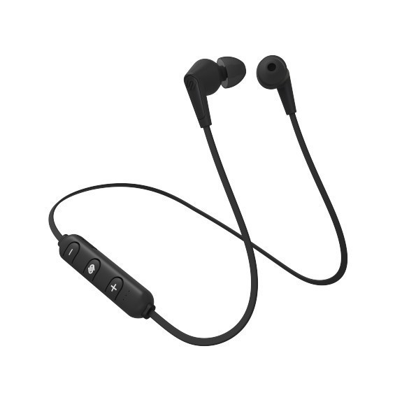 Écouteurs intra-auriculaires sans fil Bluetooth Urbanista Madrid