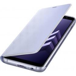 Étui folio bordures lumineuse Samsung