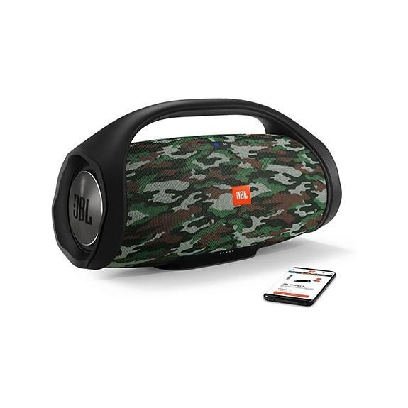 Enceinte Bluetooth JBL Boombox