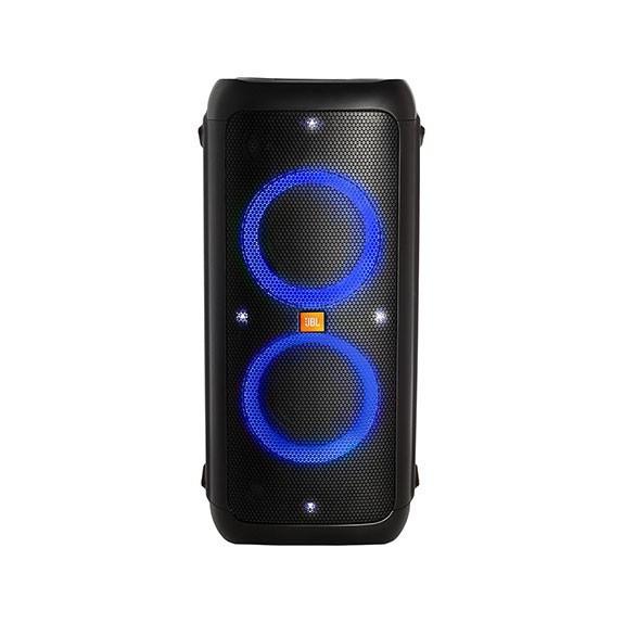 Enceinte Bluetooth à effets lumineux