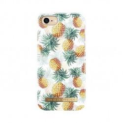 Coque rigide iDeal of Sweden motifs ananas