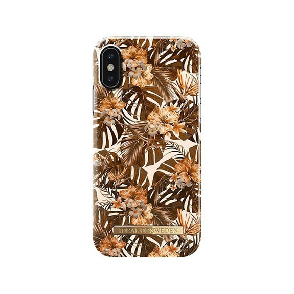 Coque rigide Autumn Forest Ideal Of Sweden