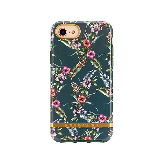 Coque de protection pour smartphone Richmond & Finch Emerald Blossom