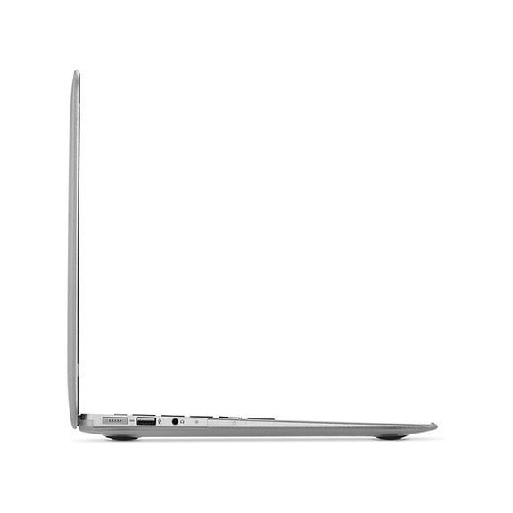 Coque texturée pour MacBook Air 13 pouces Incase Hardshell