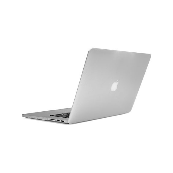 Coque texturée pour MacBook Pro Retina 13 pouces Incase Hardshell