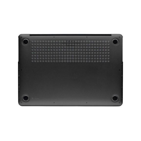 Coque texturée pour MacBook Pro Retina 15 pouces Incase Hardshell