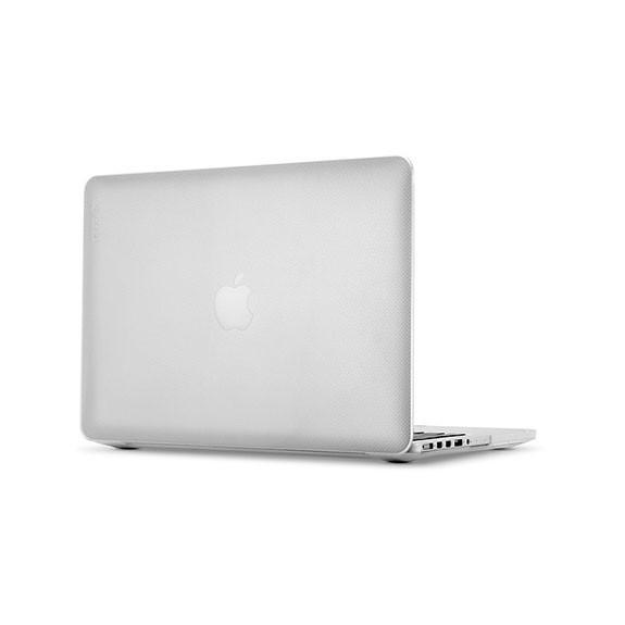 Coque texturée pour MacBook Pro 13 pouces Incase Hardshell
