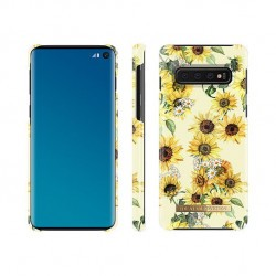 Coque rigide Fashion Sunflower Lemonade Ideal Of Sweden
