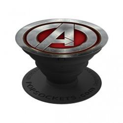 Poignée de téléphone PopSockets Avengers