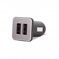 Chargeur Auto 2 Ports USB-A...