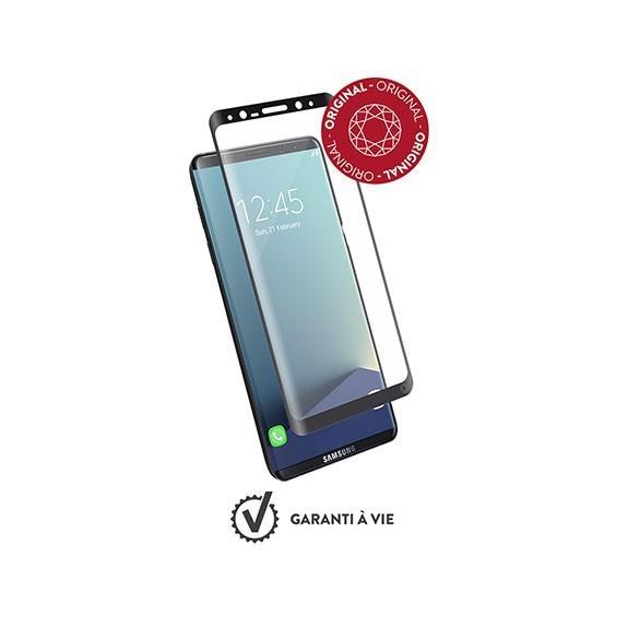 Protection d'écran verre trempé Force Glass