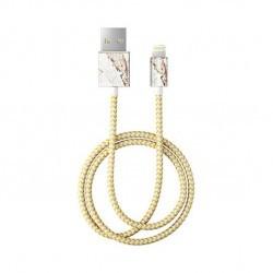 Câble Carrara Gold...